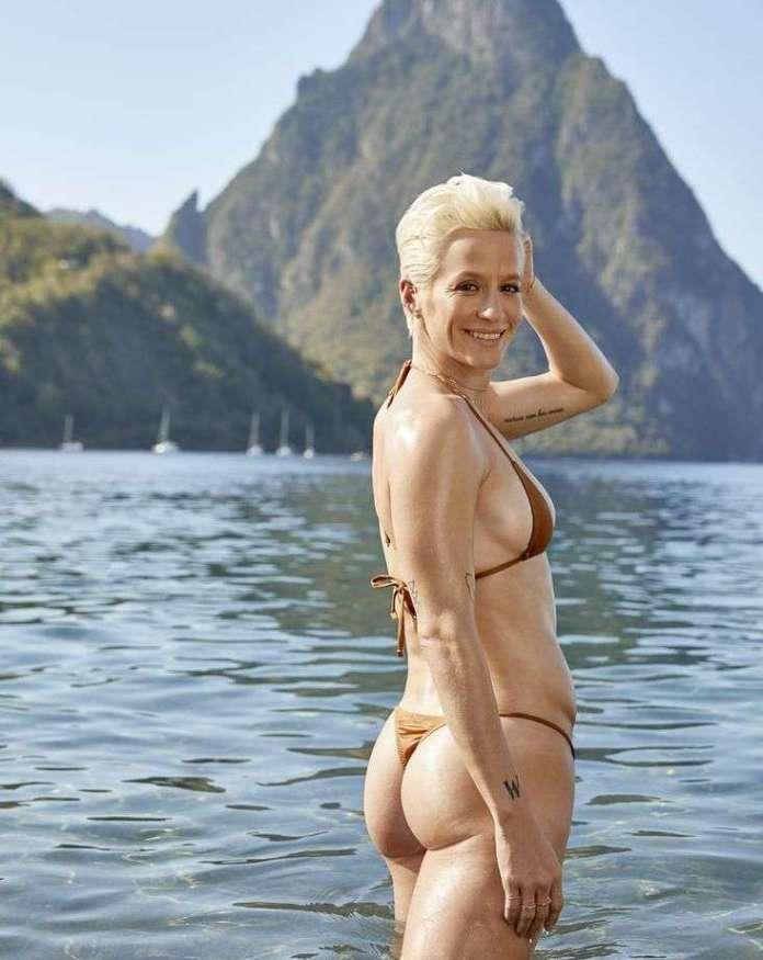 Megan Rapinoe sexy pics