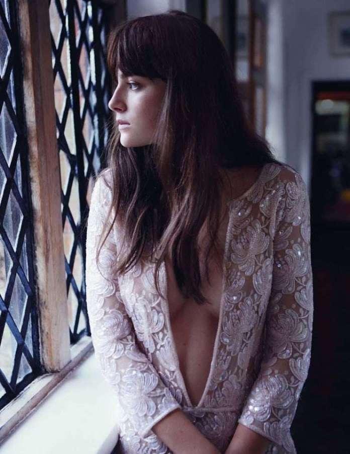 Millie Brady sexy pic