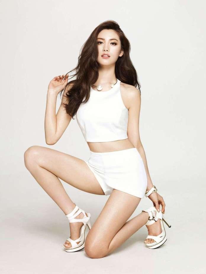 Nana K-Pop hot pics
