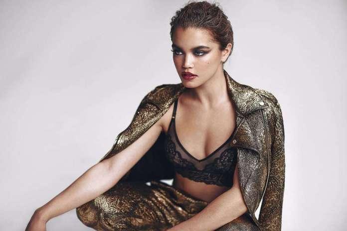 Paris Berelc sexy look