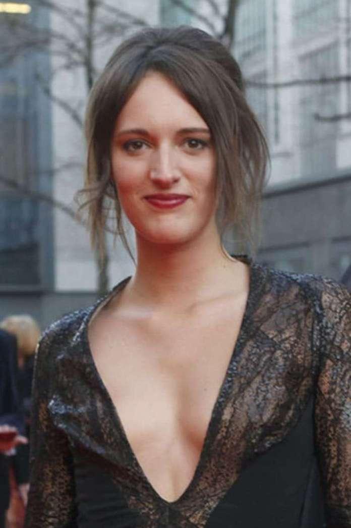 Phoebe Waller-Bridge sexy