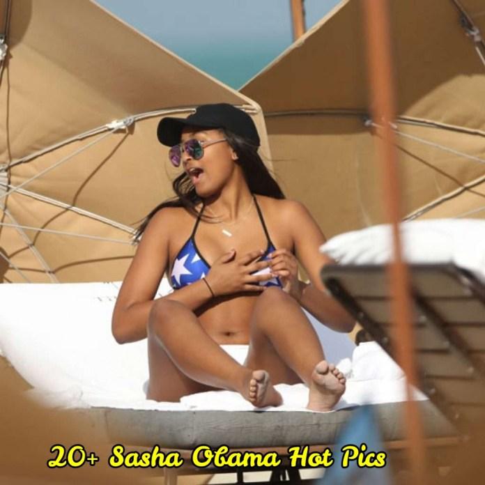 Sasha Obama hot pictures