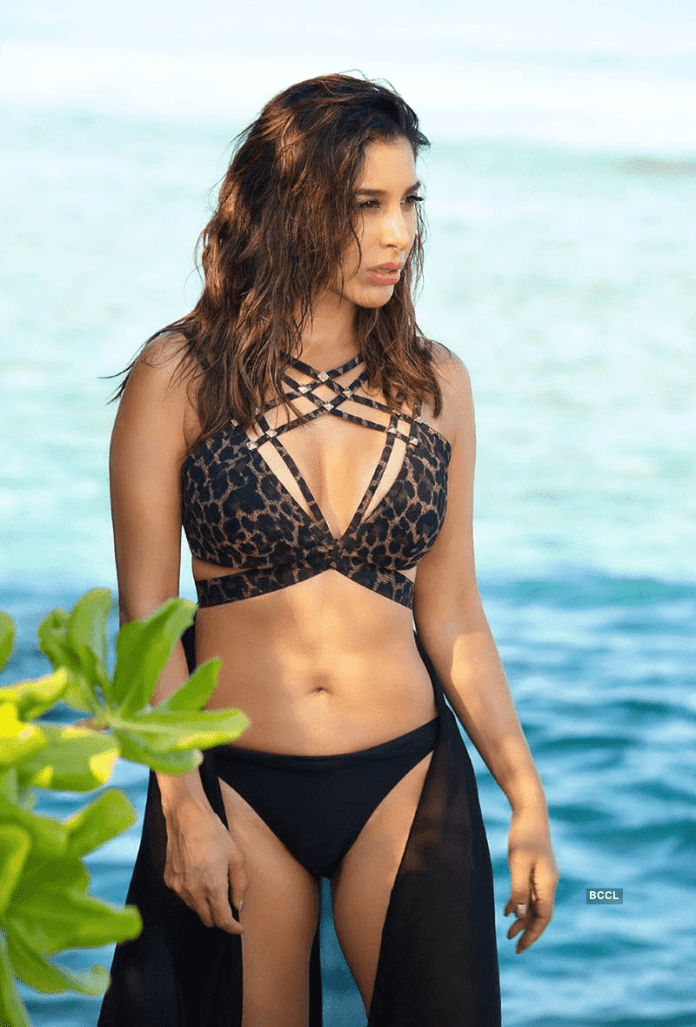 Sophie Choudry sexy