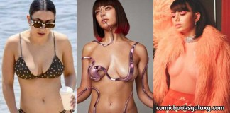 41 Sexiest Pictures Of Charli XCX