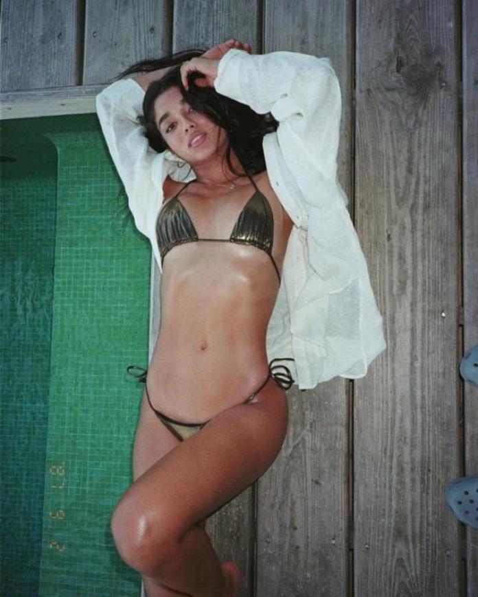 Yovanna Ventura sexy