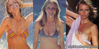 41 Hottest Pictures Of Cheryl Tiegs