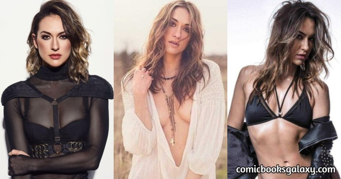 41 Hottest Pictures Of Tasya Teles