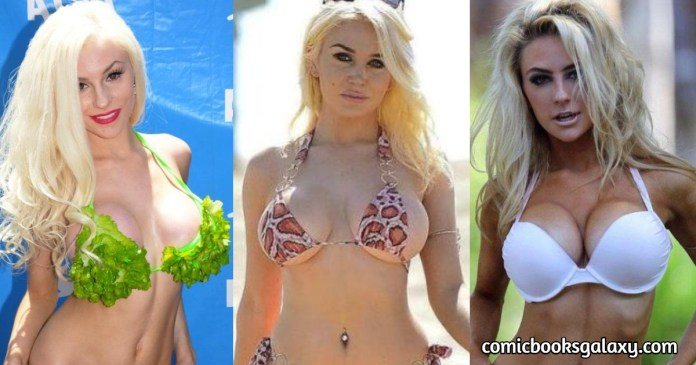 41 Sexiest Pictures Of Courtney Stodden
