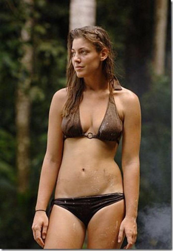 Amanda Kimmel lingerie pics