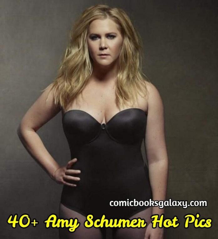 Amy Schumer Hot Pics