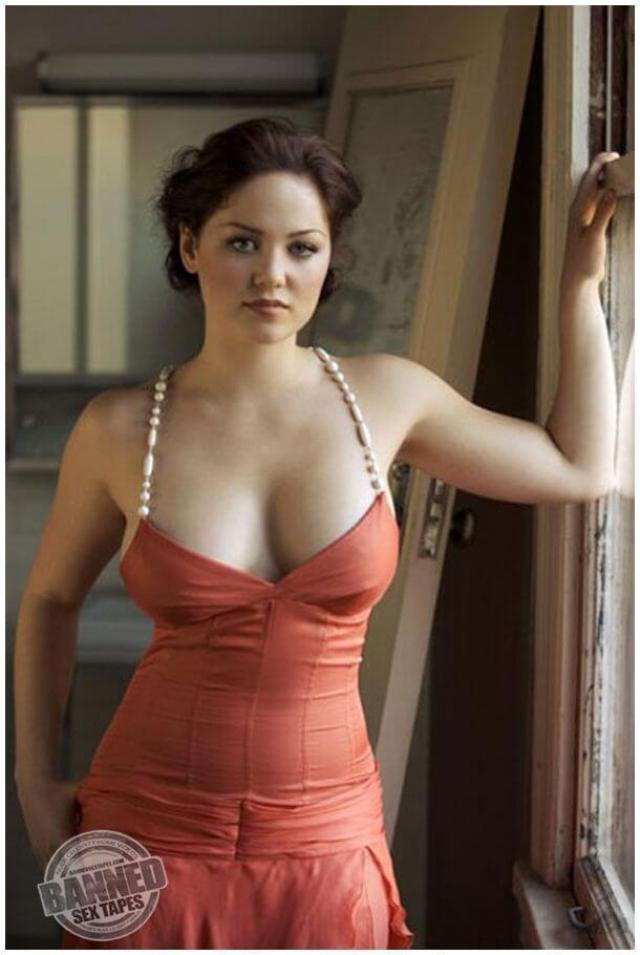 Erika Christensen breast pics