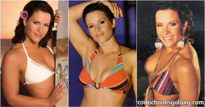 41 Hottest Pictures Of Molly Holly