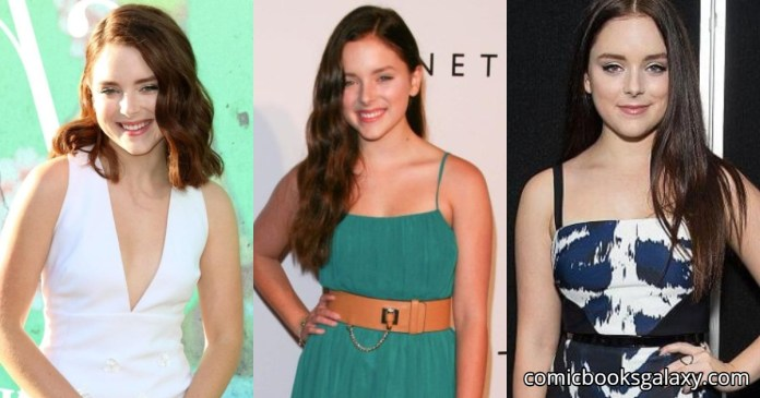 41 Sexiest Pictures Of Madison Davenport