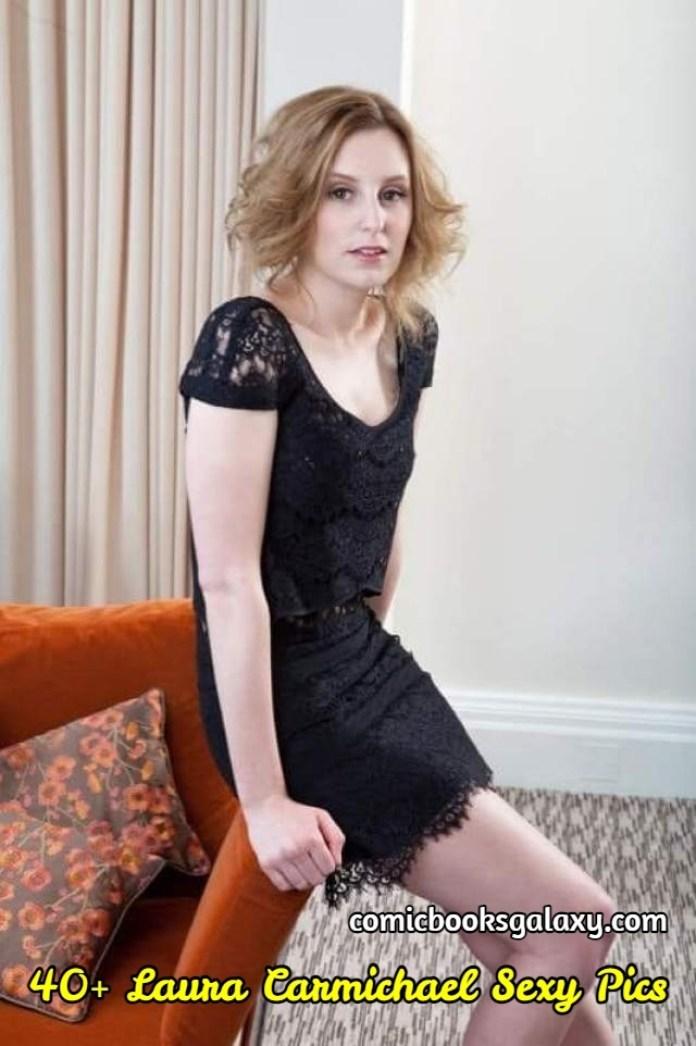 Laura Carmichael Sexy Pics
