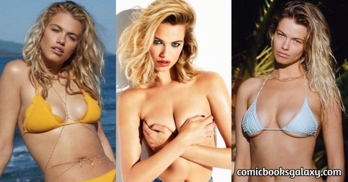 41 Hottest Pictures Of Hailey Clauson