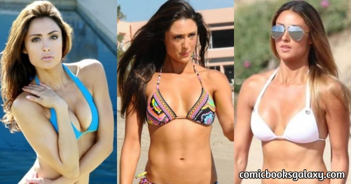 41 Hottest Pictures Of Katie Cleary