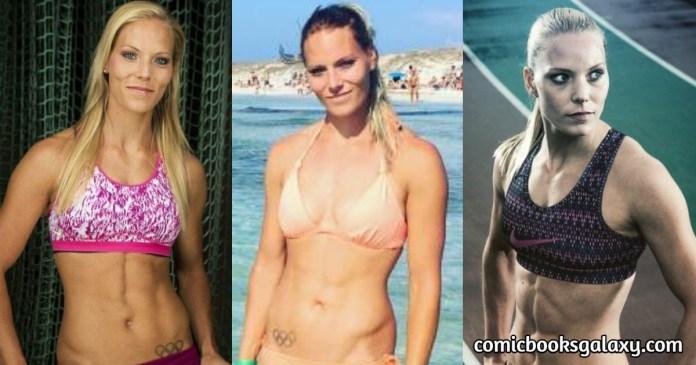 41 Hottest Pictures Of Nadine Broersen