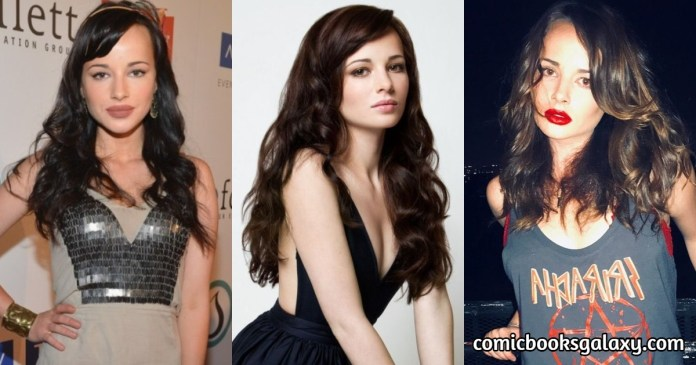 41 Sexiest Pictures Of Ashley Rickards