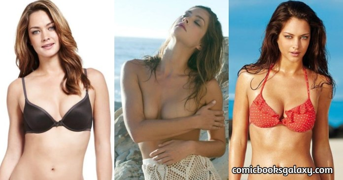 41 Sexiest Pictures Of Candice Boucher