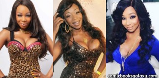 41 Sexiest Pictures Of Tiffany Pollard