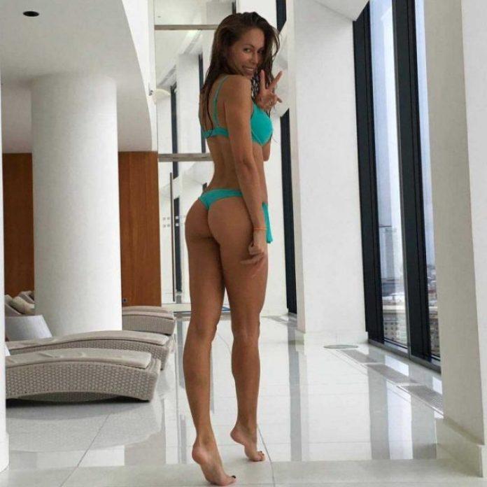 Galinka Mirgaeva booty pics