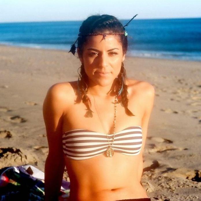 Veronica Sixtos hot