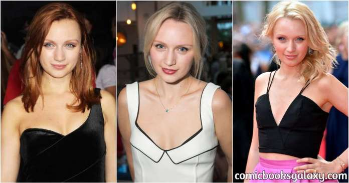 41 Hottest Pictures Of Emily Berrington