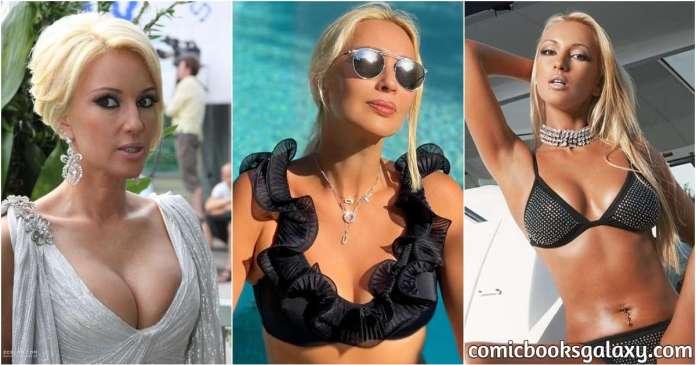 41 Hottest Pictures Of Lera Kudryavtseva