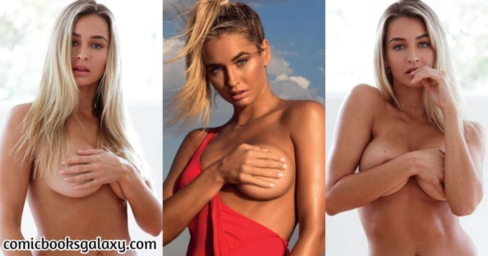 41 Hottest Pictures Of Madi Edwards