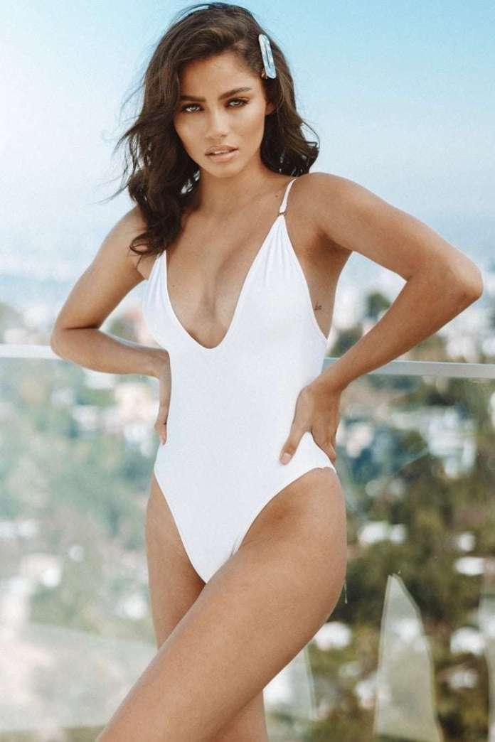 Audreyana Michelle hot