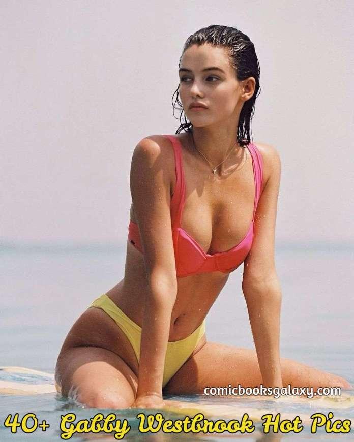 Gabby Westbrook Hot Pics