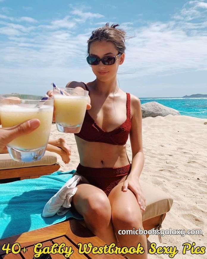 Gabby Westbrook Sexy Pics