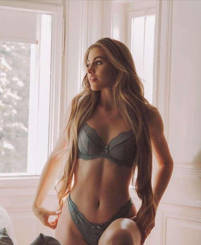 Lisa-Marie Schiffner sexy