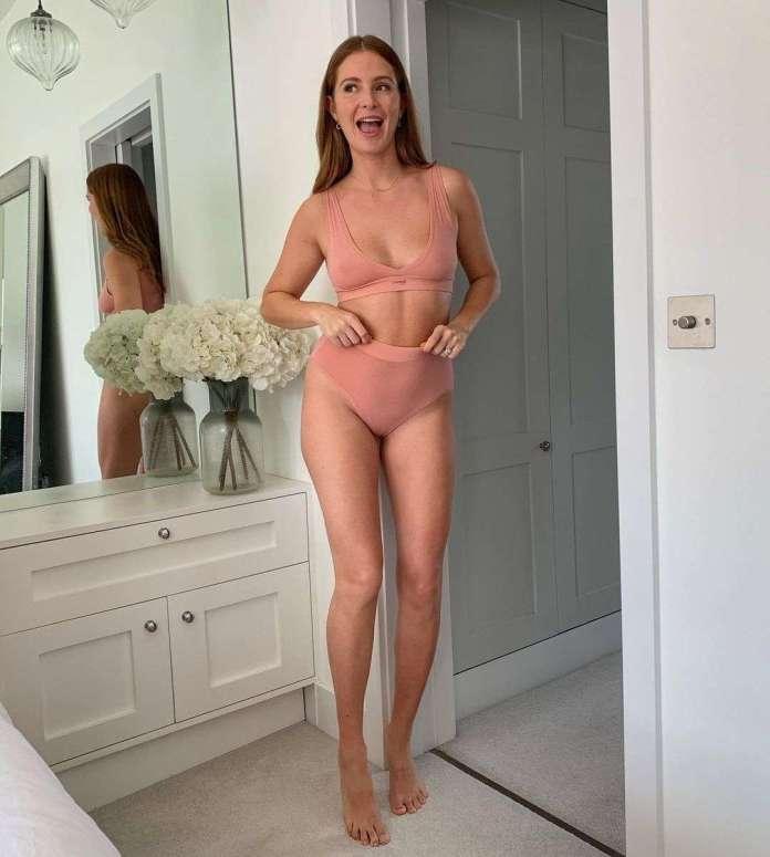 Millie Mackintosh sexy pics