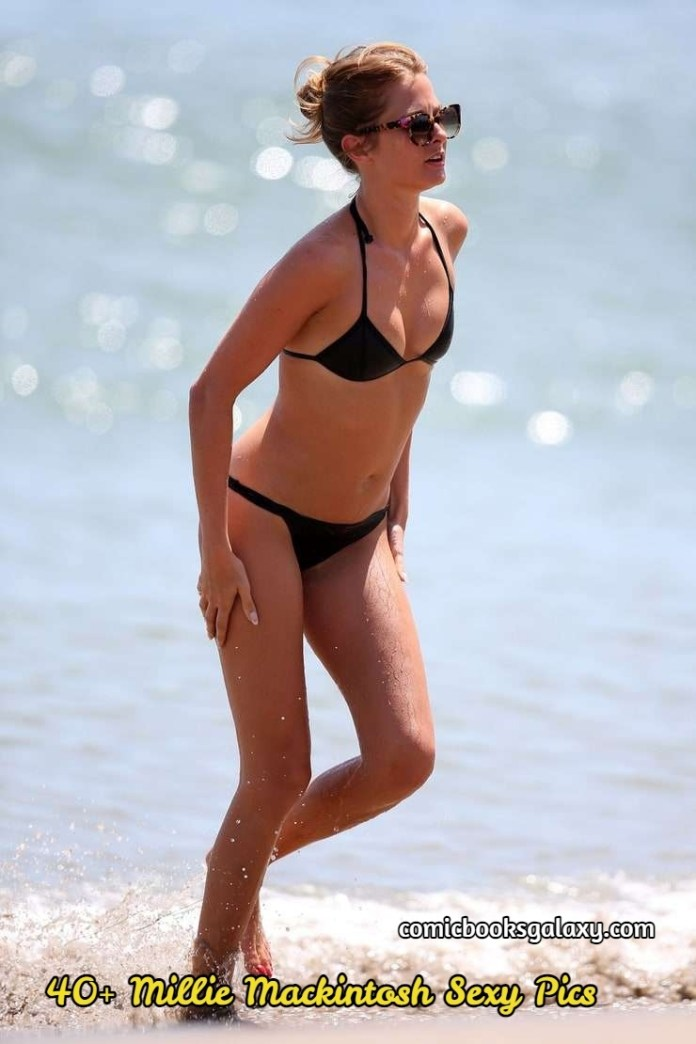 Millie Mackintosh sexy pictures