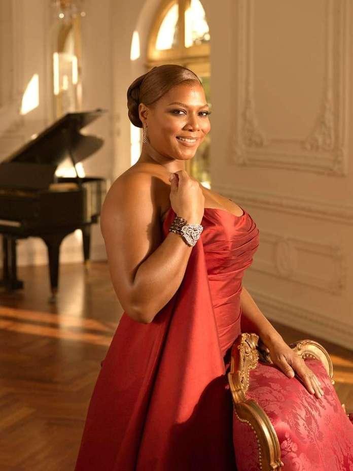 Queen Latifah hot pics