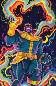 Thanos #1