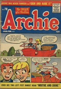 Archie #78