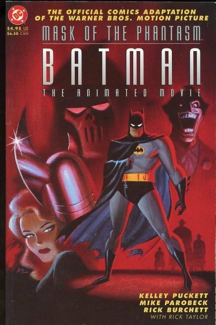 Batman Phantasm Presitge