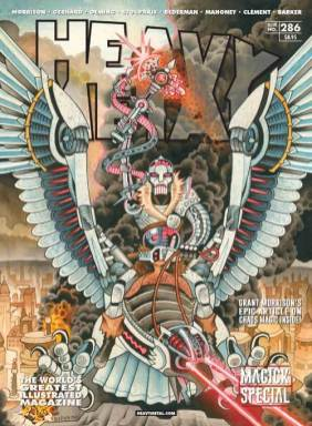 Heavy Metal #286 3
