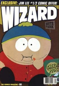 Wizard #80 3