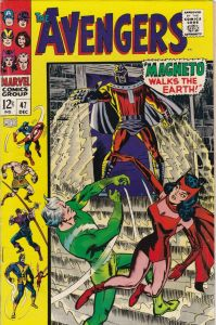 Avenger #47