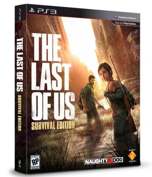 Last of us Survival Edition