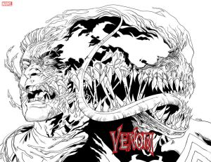 Venom #18 second print