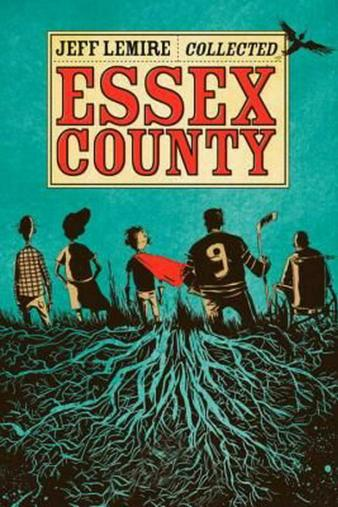 Essex County TPB