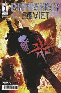 Punisher Soviet #1