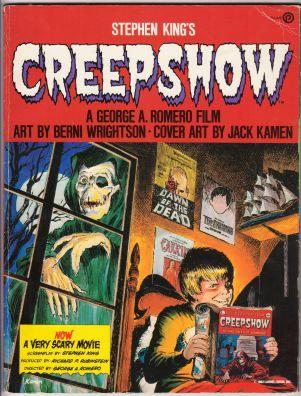 Creepshow #1