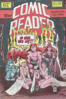 Comic Reader 216