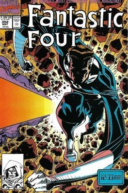 Fantastic Four 352