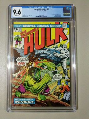 Hulk 180